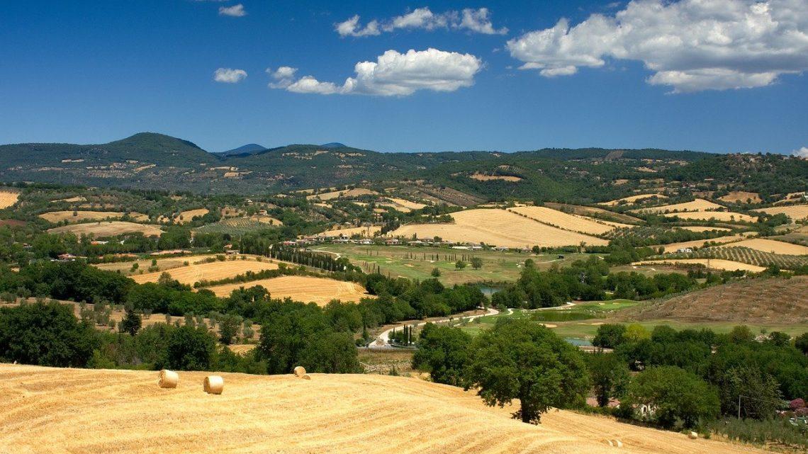 La storia della Maremma Toscana