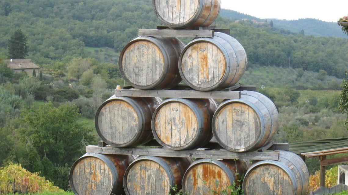 Greve in Chianti: alla scoperta del vino da museo